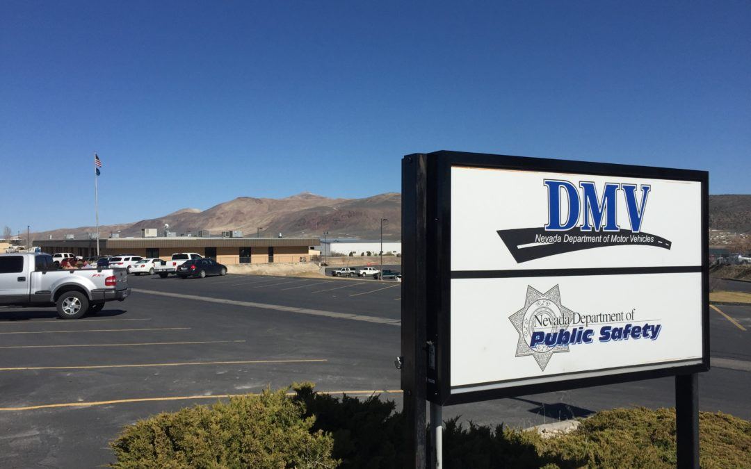 NON-DUI RELATED NEVADA DRIVER'S LICENSE QUESTIONS